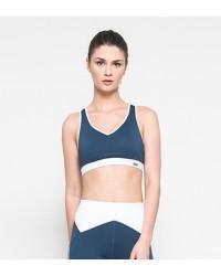Athena Blue Sport Bra