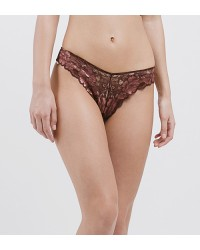 Amberly Bikini Brown
