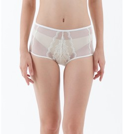 raquellingerie X Ayla Dimitri PANTIES LINGERIE High waist Bottom Airetta High-Waist