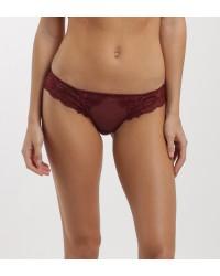 Carmel Red Bikini