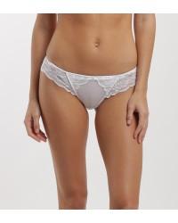 Carmel White Bikini