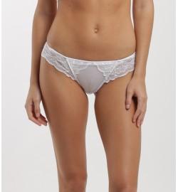 raquellingerie PANTIES Bikini Carmel White Bikini
