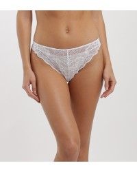 Carmel Thong White