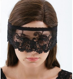 raquellingerie X Ayla Dimitri ACCESSORIES Eye mask Donna Eyemask