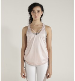 raquellingerie ACTIVEWEAR Sports Top Elora Outer Pink