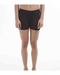 Jeane Black Short Pants