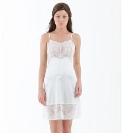 raquellingerie X Ayla Dimitri LINGERIE Slip Dress Julia Slip Dress