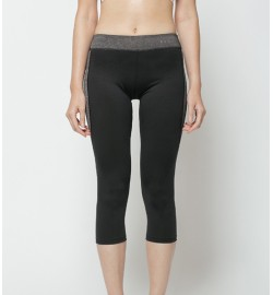 raquellingerie ACTIVEWEAR Sports Pants Laurel Capri Pants