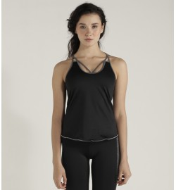 raquellingerie ACTIVEWEAR Sports Top Leadra Tank Top