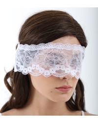 Leia Eyemask