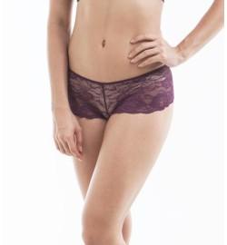 raquellingerie PANTIES Hipster Nadya Purple
