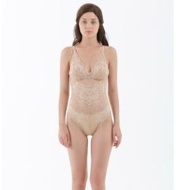 raquellingerie LINGERIE BodySuit Sheera Bodysuit Nud3
