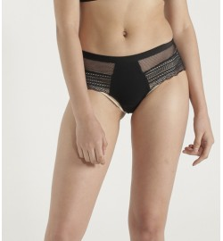 raquellingerie PANTIES LINGERIE High waist Bottom Sadie High-Waist