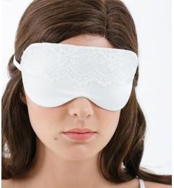 raquellingerie ACCESSORIES Eye mask Julia Sleeping Mask