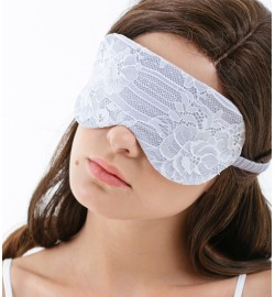 raquellingerie ACCESSORIES Eye mask Ruth Sleeping Mask