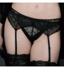 Raquel ACCESSORIES Kristal Garter Belts