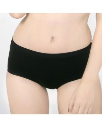 Keisha High-Waist Black