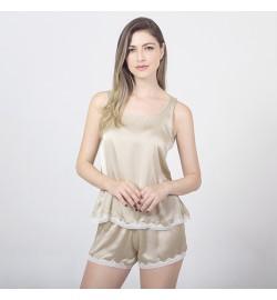Raquel LINGERIE Set Svana Gold